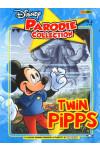 Parodie Disney Collection - N° 3 - Twin Pipps - Panini Disney