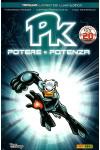 Topolino Limited De Luxe Edition - N° 2 - Pk: Potere E Potenza Ristampa - Serie Ristampa Panini Disney