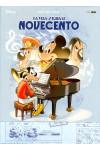Topolino Super Deluxe Edition - N° 6 - La Vera Storia Di Novecento - Panini Disney