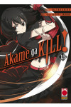 Akame Ga Kill! (M15) - N° 13 - Akame Ga Kill! - Manga Blade Planet Manga