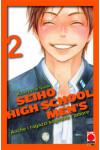 Anche I Ragazzi Sognano L`Amore - N° 2 - Anche I Ragazzi Sognano L`Amore - Manga Love Planet Manga