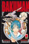 Bakuman - Bakuman Character Book Charama - Planet Manga Presenta Planet Manga
