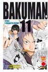 Bakuman - N° 11 - Bakuman (M20) - Planet Manga Presenta Planet Manga