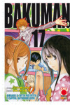 Bakuman - N° 17 - Bakuman (M20) - Planet Manga Presenta Planet Manga