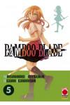 Bamboo Blade - N° 5 - Bamboo Blade - Capolavori Manga Planet Manga