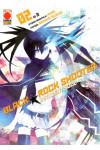 Black Rock Shooter - N° 2 - Innocent Soul M3 - Manga Blade Planet Manga