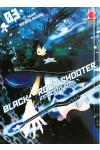 Black Rock Shooter - N° 3 - Innocent Soul M3 - Manga Blade Planet Manga