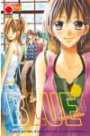 Blue - N° 3 - Il Colore Del Cielo, Il Colore Del Mare, Il Colore Dell'Amore - Collana Planet Planet Manga
