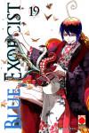 Blue Exorcist - N° 19 - Manga Graphic Novel 110 - Planet Manga