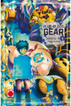 Blue-Blood Gear - N° 1 - Blue-Blood Gear (M6) - Collana Japan Planet Manga