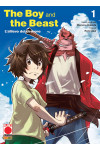 Boy And The Beast (M4) - N° 1 - L'Allievo Del Demone - Manga Storie Nuova Serie Planet Manga