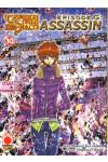 Cavalieri Zod. Ep. G Assassin - N° 10 - Cavalieri Dello Zodiaco Episodio G Assassin - Planet Manga Presenta Planet Manga
