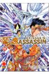 Cavalieri Zod. Ep. G Assassin - N° 11 - Cavalieri Dello Zodiaco Episodio G Assassin - Planet Manga Presenta Planet Manga