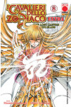 Cavalieri Zodiaco Extra - N° 8 - The Lost Canvas: Il Mito Di Ade - Manga Legend Planet Manga