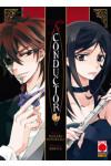 Conductor - N° 1 - Conductor (M4) - Manga Mega Planet Manga