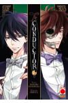 Conductor - N° 2 - Conductor (M4) - Manga Mega Planet Manga