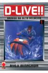 D Live - N° 1 - D Live - Manga Storie Nuova Serie Planet Manga