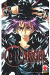 D.Angel - N° 5 - D.Angel - Manga Storie Nuova Serie Planet Manga