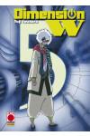 Dimension W - N° 5 - Dimension W - Manga Sound Planet Manga