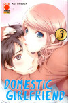 Domestic Girlfriend - N° 3 - Domestic Girlfriend - Collana Japan Planet Manga
