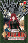 Embalming - N° 5 - L'Altra Storia Di Frankenstein - Manga Universe Planet Manga