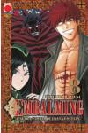 Embalming - N° 8 - L'Altra Storia Di Frankenstein - Manga Universe Planet Manga