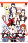 Evangelion The Shinji Ikari Raising Project - N° 18 - Evangelion: Shinji Ikari Raising Project 18 - Manga Top Planet Manga