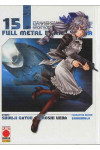 Fullmetal Panic! Sigma - N° 15 - Fullmetal Panic! Sigma 15 - Manga Top Planet Manga