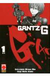 Gantz G (M3) - N° 1 - Gantz G - Manga Storie Nuova Serie Planet Manga