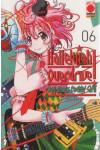 Hallelujah Overdrive - N° 6 - Hallelujah Overdrive - Collana Japan Planet Manga