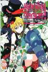 Hallelujah Overdrive - N° 12 - Hallelujah Overdrive - Collana Japan Planet Manga