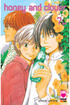 Honey And Clover - N° 7 - Honey And Clover 7 (M10) - Manga Love Planet Manga