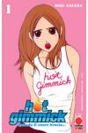 Hot Gimmick - N° 1 - Hot Gimmick - Manga Dream Planet Manga