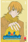 Hot Gimmick - N° 3 - Hot Gimmick - Manga Dream Planet Manga