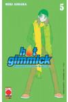 Hot Gimmick - N° 5 - Hot Gimmick - Manga Dream Planet Manga