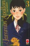 Jammin'Apollon - N° 3 - Jammin'Apollon - Manga Sound Planet Manga