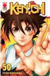 Kenichi - N° 50 - Kenichi - Planet Action Planet Manga
