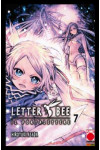 Letter Bee - N° 7 - Letter Bee - Planet Manga Planet Manga