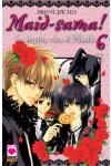 Maid-Sama! - N° 6 - La Doppia Vita Misaki (M18) - Manga Kiss Planet Manga