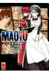 Maoyu (M18) - N° 7 - Il Re Dei Demoni E L'Eroe - Manga Icon Planet Manga