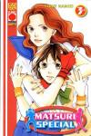 Matsuri Special - N° 3 - Matsuri Special 3 (M4) - Manga Top Planet Manga