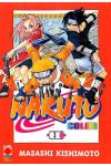 Naruto Color - N° 3 - Naruto Color - Planet Manga