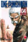One-Punch Man - N° 4 - One-Punch Man - Manga One Planet Manga