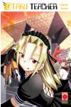 Otaku Teacher - N° 3 - Otaku Teacher - Sakura Planet Manga