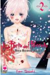 Porta Del Peccato - N° 2 - Porta Del Peccato - Manga Kiss Planet Manga