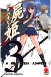 Principessa Cadavere - N° 3 - La Principessa Cadavere - Planet Manga