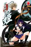 Principessa Cadavere - N° 6 - La Principessa Cadavere - Planet Manga