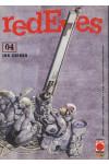 Red Eyes - N° 4 - Red Eyes 4 - Manga 2000 Planet Manga