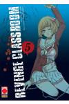 Revenge Classroom - N° 5 - Revenge Classroom - Manga Universe Planet Manga