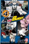 Run Day Burst - N° 4 - Run Day Burst - Planet Manga